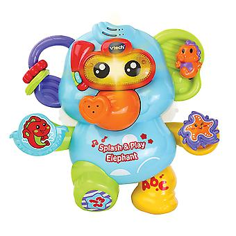 Vtech Splashing Bathtime Elefant