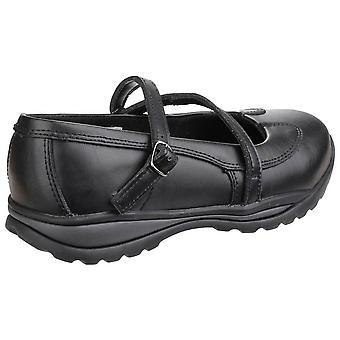 Amblers Мужская/Женская 55 S1P пряжки безопасности обувь