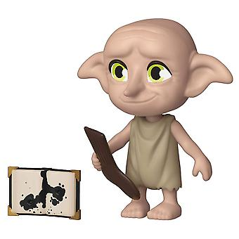 Harry Potter Dobby vinile a 5 stelle