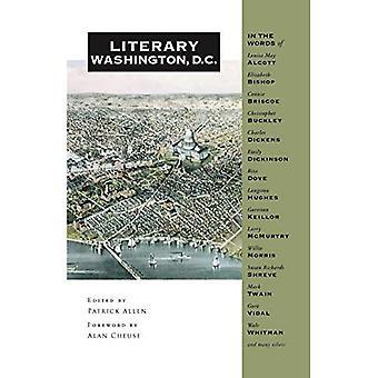 Literary Washington, D.C. (Literary Cities)