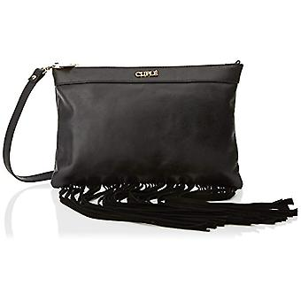 CUPLE 103095 - Messenger Bags Women Negro 2x19x28 cm (W x H L)