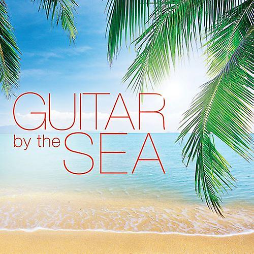 Guitar by the Sea CD