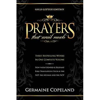 Prayers That Avail Much - Modern Translation by Germaine Copeland - 97