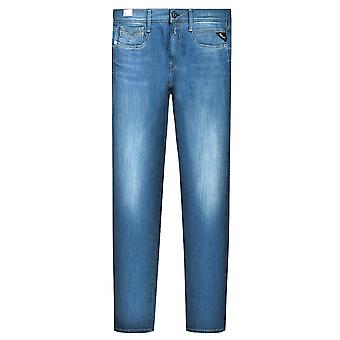 Replay Anbass HyperflexMD Jeans