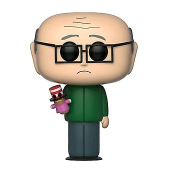 South Park Mr Garrison Specialty Store Exclusive Pop! Vinyl
