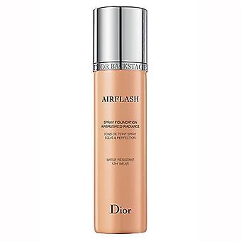Christian Dior Backstage Airflash Spray Foundation 3N (300) Neutral 2.3oz / 70ml
