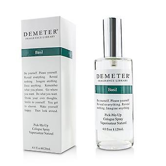 Demeter basilika Cologne Spray - 120ml / 4oz