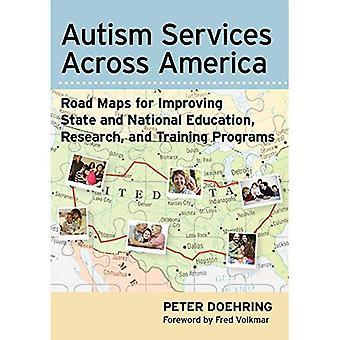 Autism Services Across America