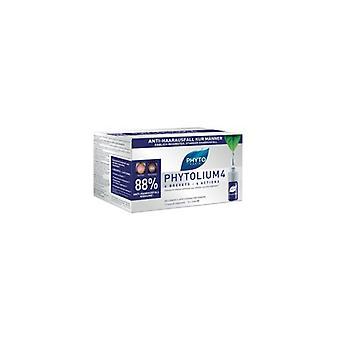 Phytolium 4 Anti-fall Treatment Growth Stimulator 12 Dosis