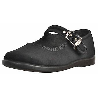 Vulladi schoenen 34601 kleur zwart
