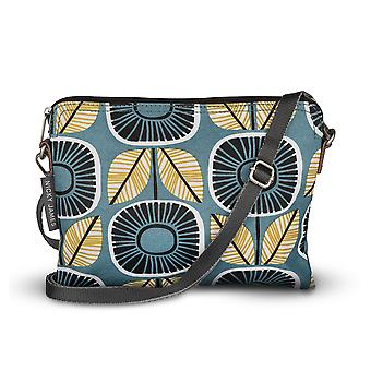 Nicky James Sunflower Classic Cross with Removable Strap