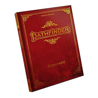 Pathfinder Bestiary Special Edition P2 Book