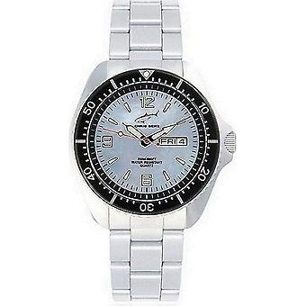 Chris Benz watch diver watch one CBO-H-MB-SW