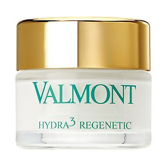Creme hidratante Hidra3 Regenetic Valmont (50 ml)