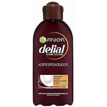 Delial Intense Coconut Oil 200 ml