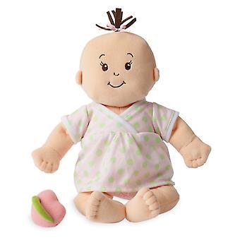 Manhattan Toy Stella Sweet Sounds Soft First Baby Doll