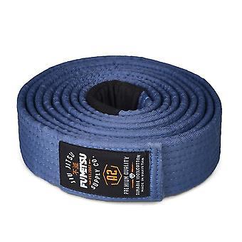 Fumetsu v2 volwassen BJJ riem blauw