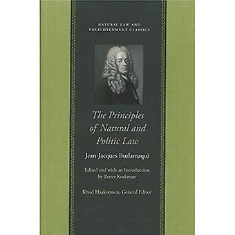 Principes du droit naturel et politique