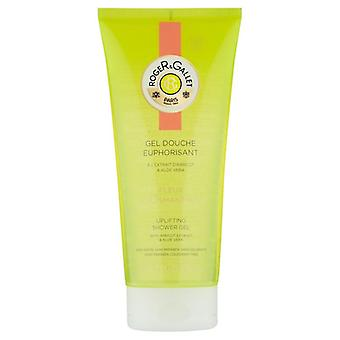 Roger & Gallet Fleur d'Osmanthus Shower Gel 200ml