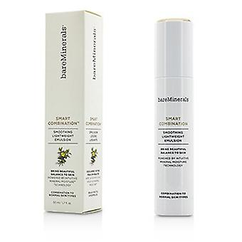 Bareminerals Smart Combination Smoothing Emulsión ligera 50g/1.7oz