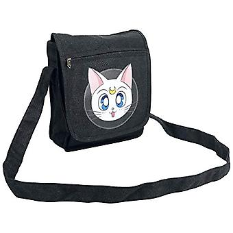 ABYstyle- Sailor Moon Artemis strap bag for adults 23x27x8 cm ABYBAG092