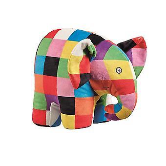 Rainbow suunnittelee EL1443 toitottaa Elmer pehmeä lelu