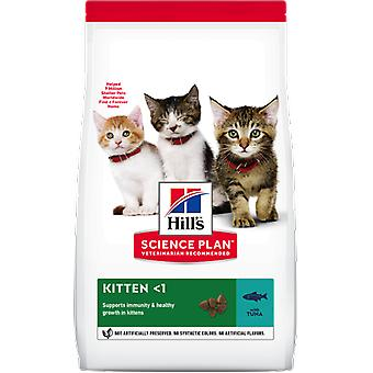 Hill's Science Plan Kitten de Atún (Cats , Cat Food , Dry Food)