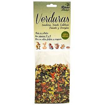 Ribero Vegetables (Small pets , Treats)