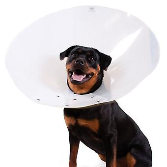 KVP Saf-T-Shield Slim 16-22 Cm / 45 Cm (Dogs , Grooming & Wellbeing , Elizabethan collar)