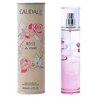 Women's Perfume Rose De Vigne Caudalie EDT (50 ml)