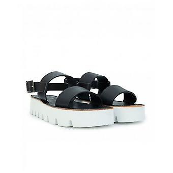 Grenson Chunky Sole Strap Sandals