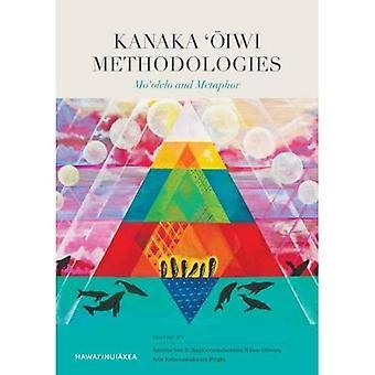 Kanaka?? IWI metodologii: Mo? olelo i metafory (Hawai'inui? kea)