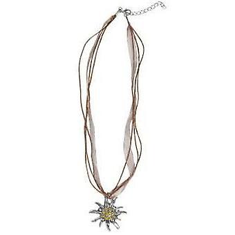 Jewelry and crowns Women Oktoberfest Tyrol Necklace