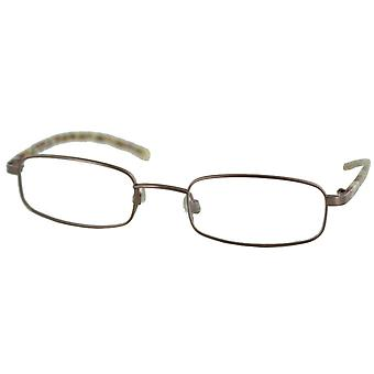Fossil Brille Brillengestell Quintana Roo kupfer OF1089200
