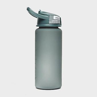 Nieuwe Lifeventure Flip Top Bottle Grey