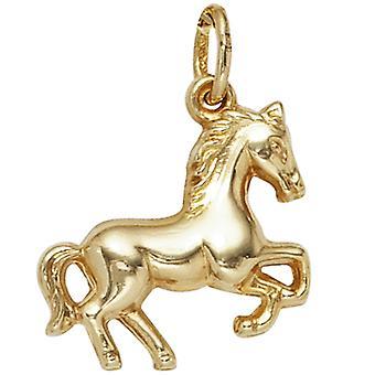 الأطفال مقطورة مقطورة مقطورة حصان الذهب الأصفر الذهب 333 حصان