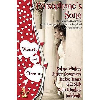 Persephones Song by Winters & Solera