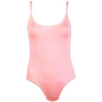 Ladies Camisole Sleeveless Bodysuit