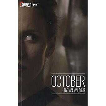 October by Ian Wilding - 9780868198026 Book