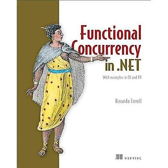 Concurrency in .NET - Modern patterns of concurrent and parallel progr