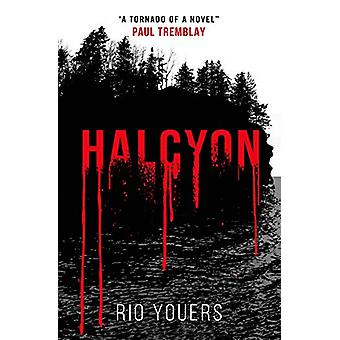 Halcyon by Rio Youers - 9781785659829 Book