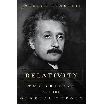 RELATIVITY - The Special and the General Theory by Albert Einstein - 9
