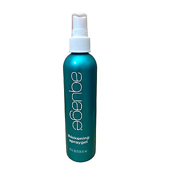 Aquage Seaextend Verdickung Spray Gel 8 OZ