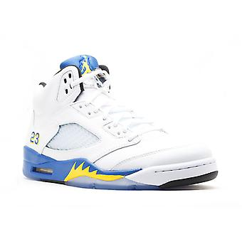 "Air Jordan 5 Retro « Laney 2013""- 136027 - 189 - chaussures"
