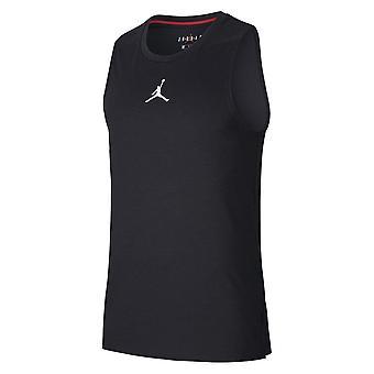 ナイキジョーダン23アルファCJ5544010バスケットボールオールイヤー男性Tシャツ