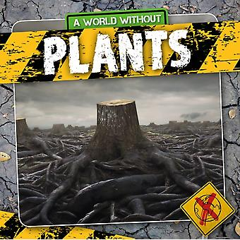 Plants by William Anthony