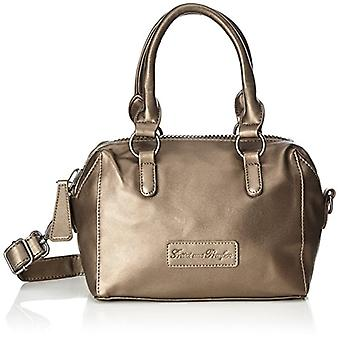 Fritzi aus Preussen Mireya - Women's Braun Bag (Lynx) 12x20x30 cm (B x H T)