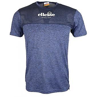 Ellesse Versio Polyesteri laivaston t-paita