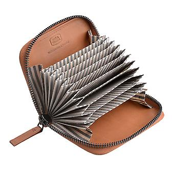 4901 Antica Toscana Card cases in Leather