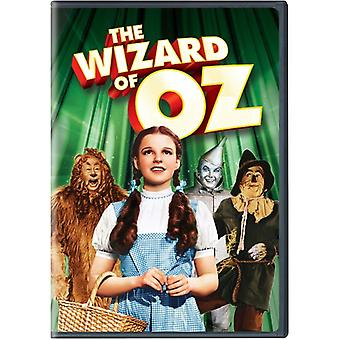 Wizard of Oz: 75th Anniversary [DVD] USA import